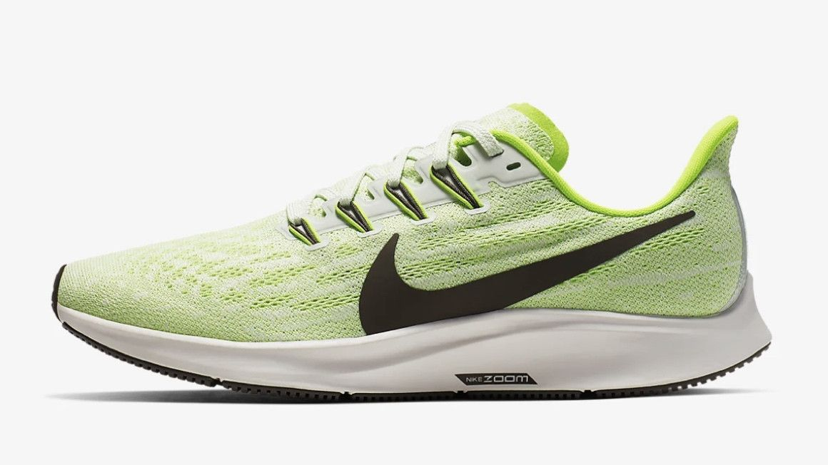 NOVEDAD I Nike Zoom Pegasus 36