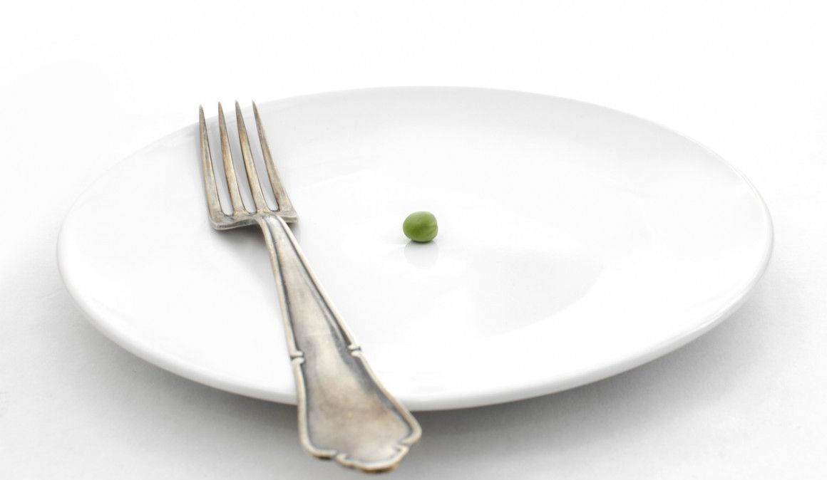 Sin obsesiones en la mesa