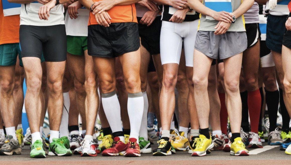 "Celebramos el ""Global Running Day"""
