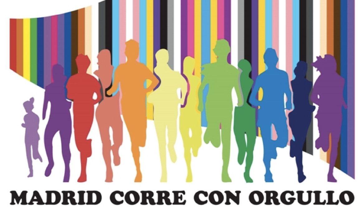 La carrera popular que celebra la diversidad en el Orgullo de Madrid