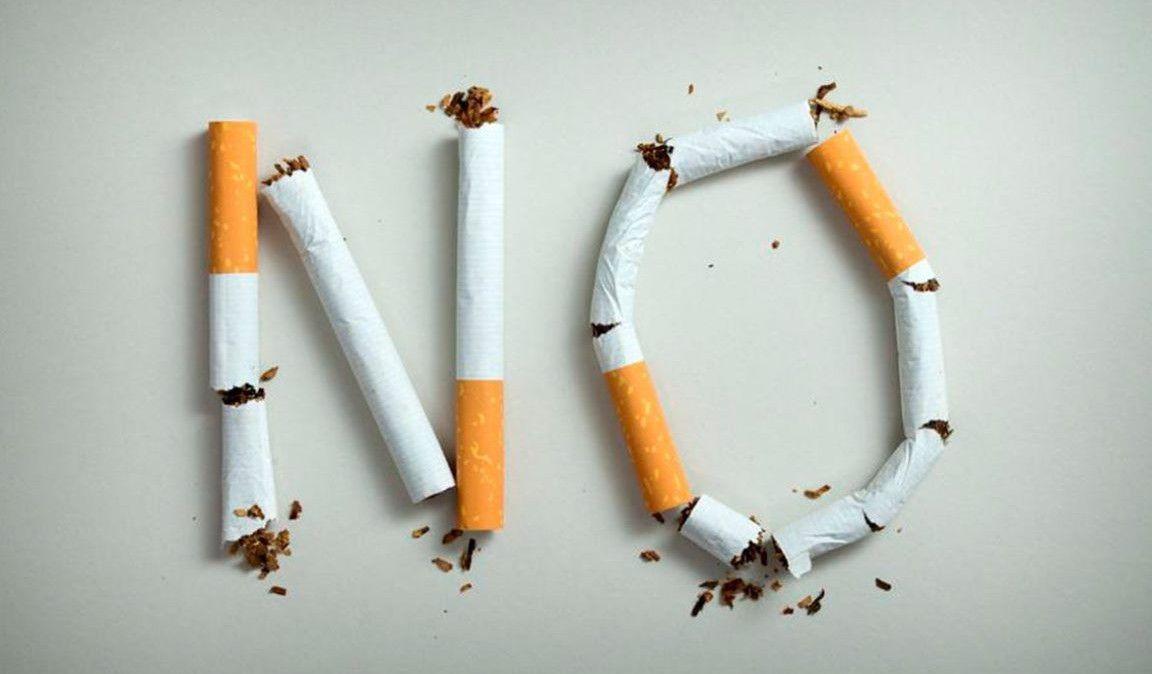 Cómo pasar de fumar 10 cigarrillos al día a correr media hora diaria