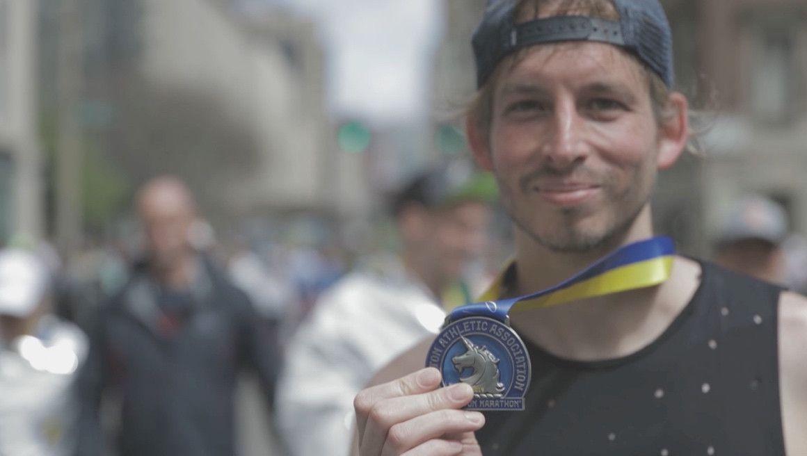 Boston, el maratón de los corredores