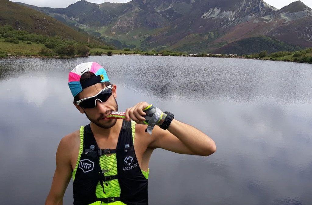 Del maratón al ultrafondo: así debe cambiar tu alimentación e hidratación