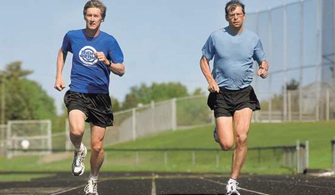 ¿Por qué un corredor master no debe pasar de 4 días de entreno semanal?