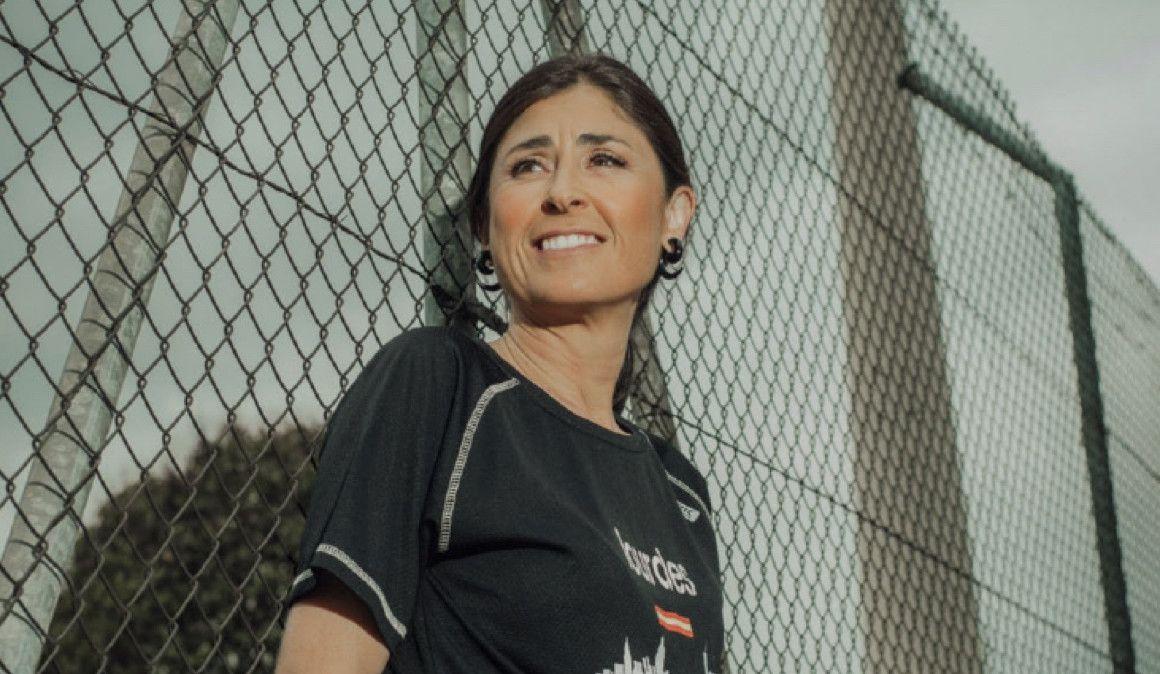 Última Vuelta con Lourdes García Campos