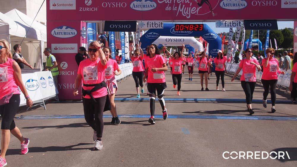 Carrera de la Mujer Gijón 014
