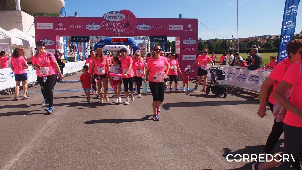Carrera de la Mujer Gijón 018
