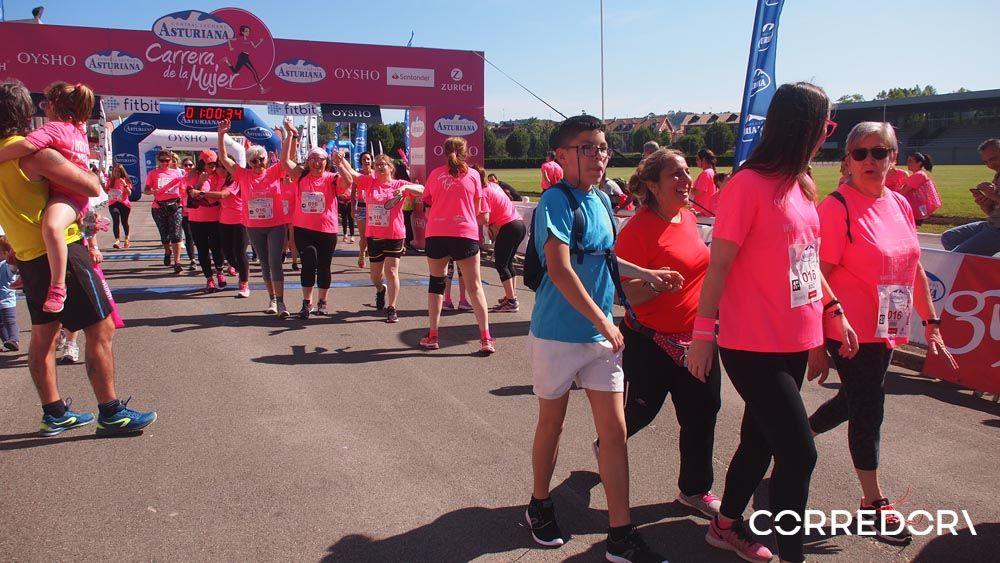Carrera de la Mujer Gijón 021