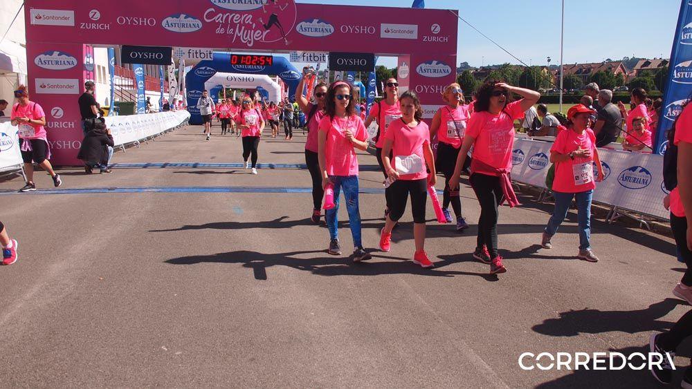 Carrera de la Mujer Gijón 024