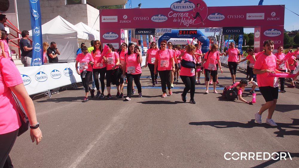 Carrera de la Mujer Gijón 030