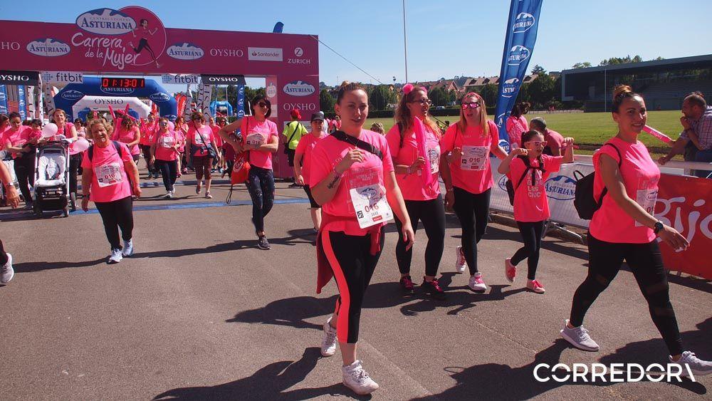 Carrera de la Mujer Gijón 031