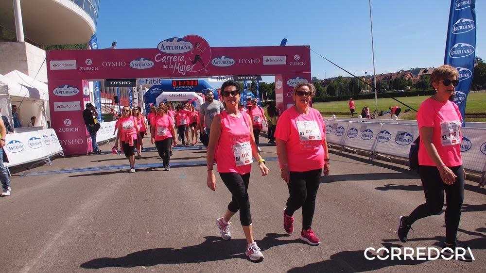 Carrera de la Mujer Gijón 035