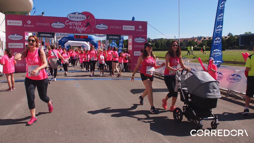 Carrera de la Mujer Gijón 036