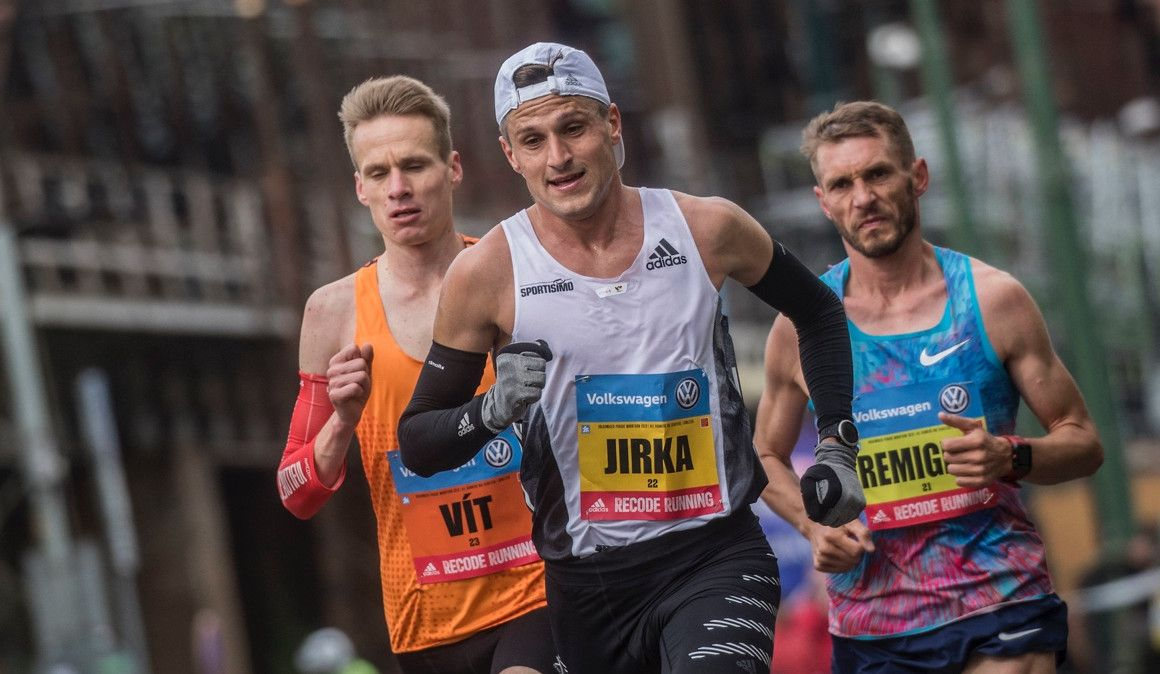 Aprende a gestionar los 30 primeros kilómetros del maratón