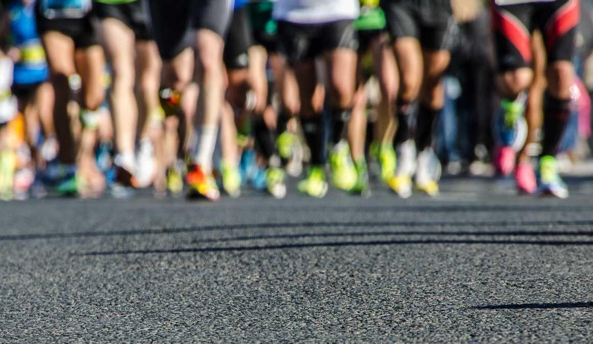 Qué tomar en el maratón: suplementación antes, durante y después de los 42 kilómetros