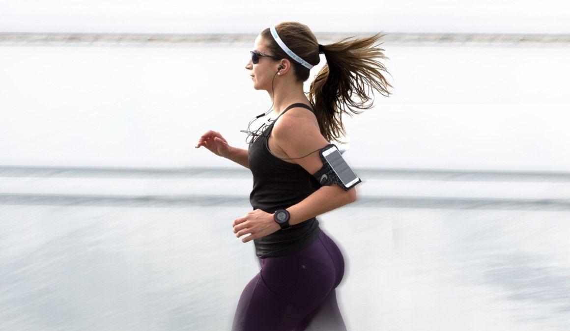 Plan de entrenamiento de 12 semanas para empezar a correr