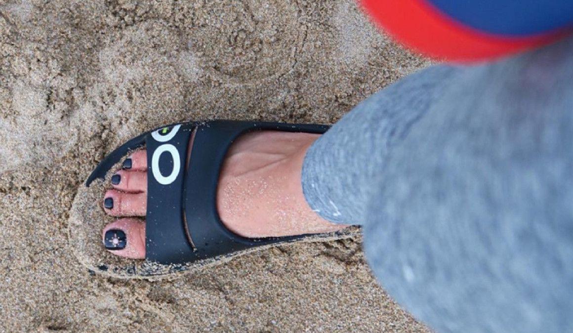 En verano tienes que proteger tus pies