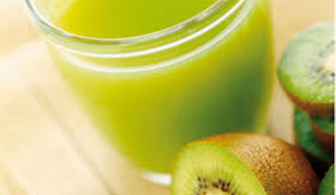 El zumo que te llena a tope de Vitamina C