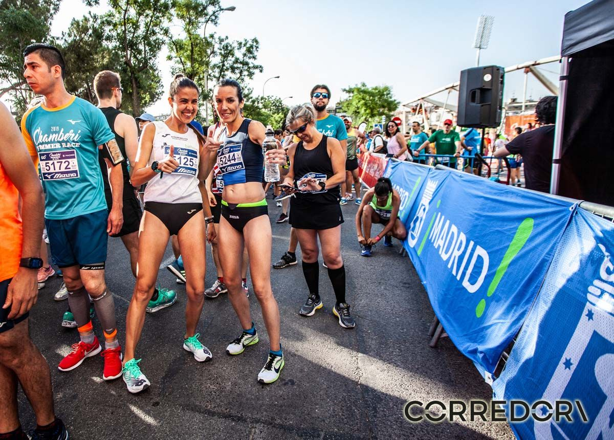 Chamberí Summer Race 1