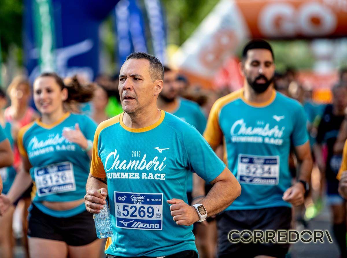 Chamberí Summer Race 2