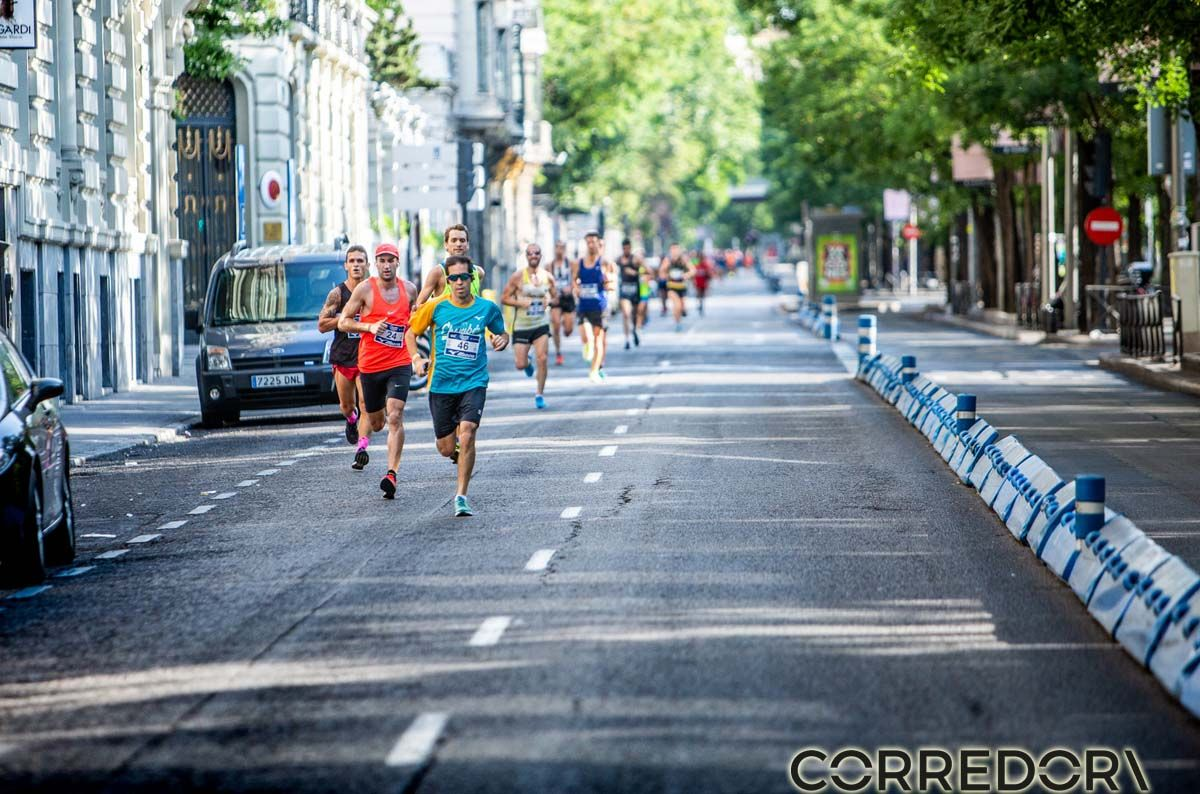 Chamberí Summer Race 5