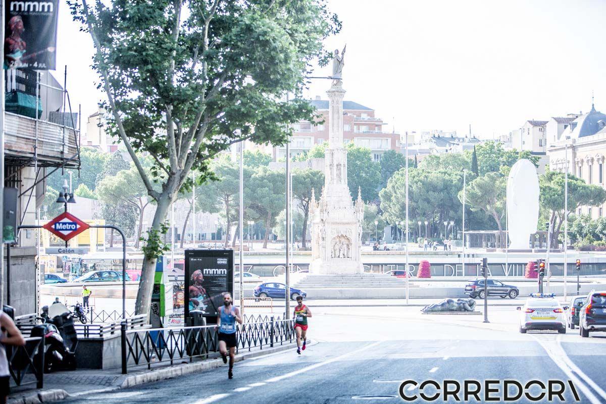 Chamberí Summer Race 6