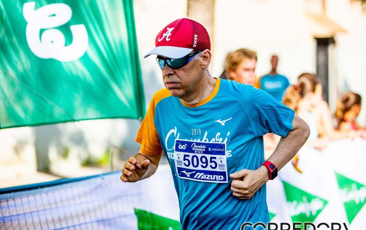 Chamberí Summer Race 7