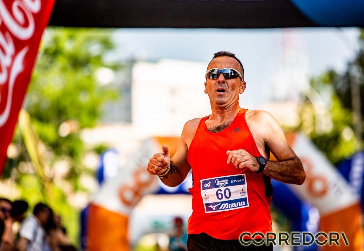 Chamberí Summer Race 9