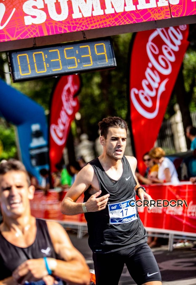 Chamberí Summer Race 8