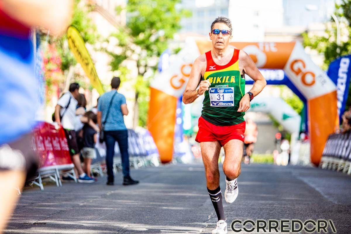 Chamberí Summer Race 10