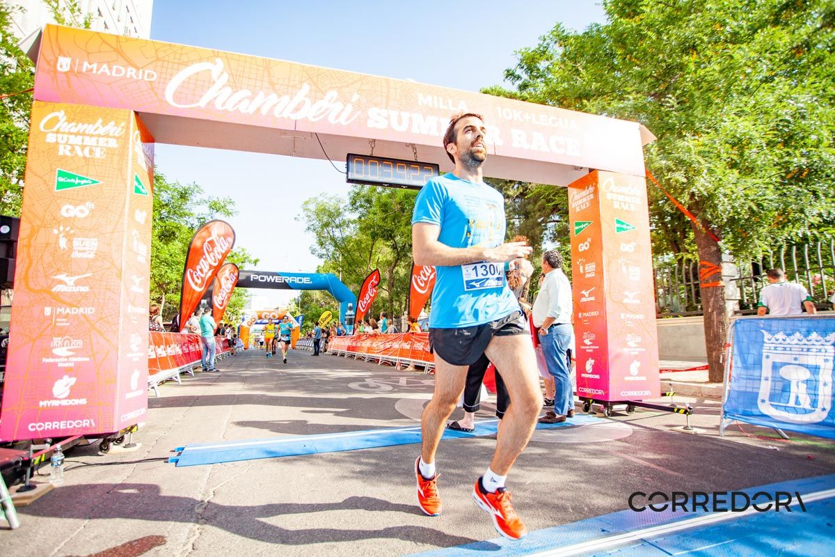 Chamberí Summer Race 12