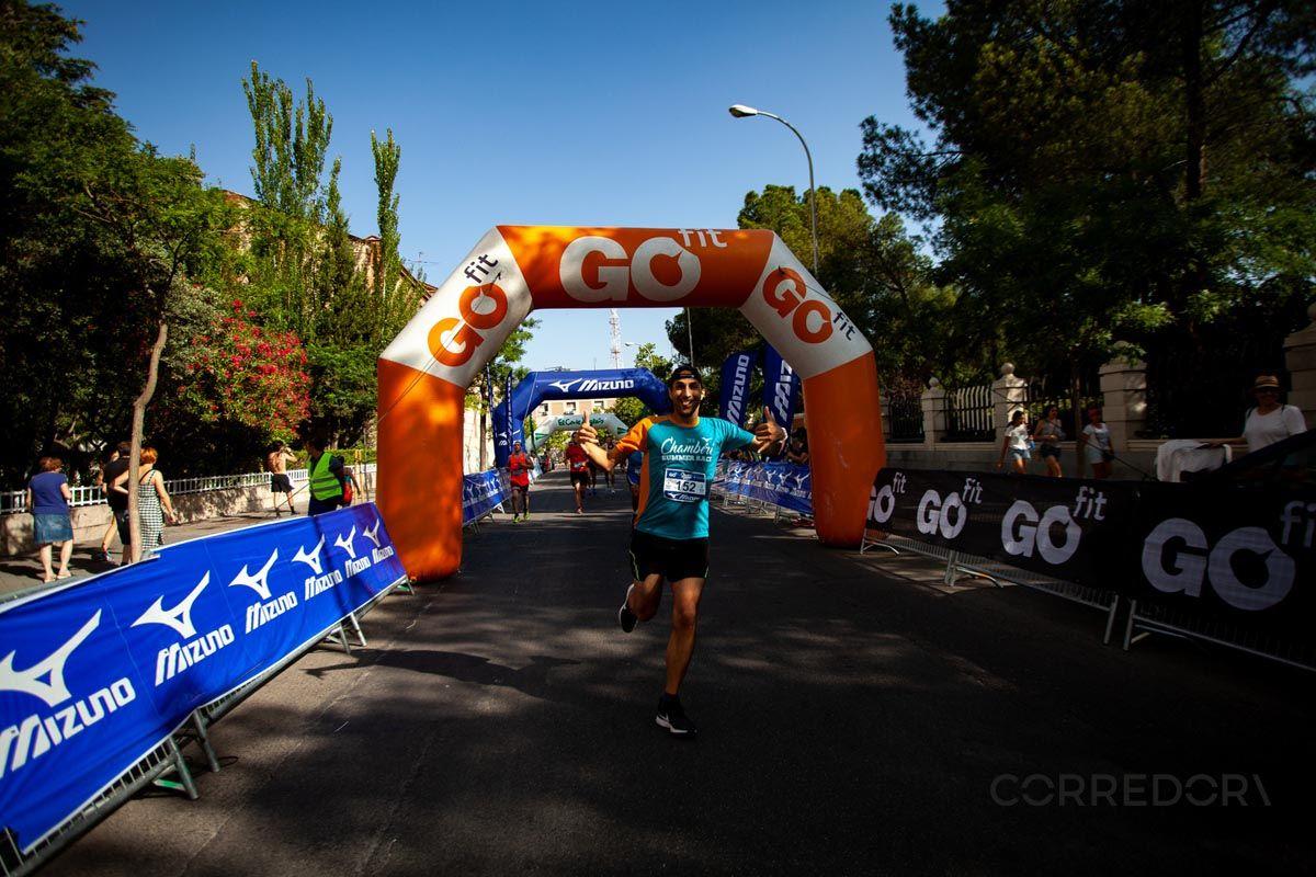 Chamberí Summer Race 14