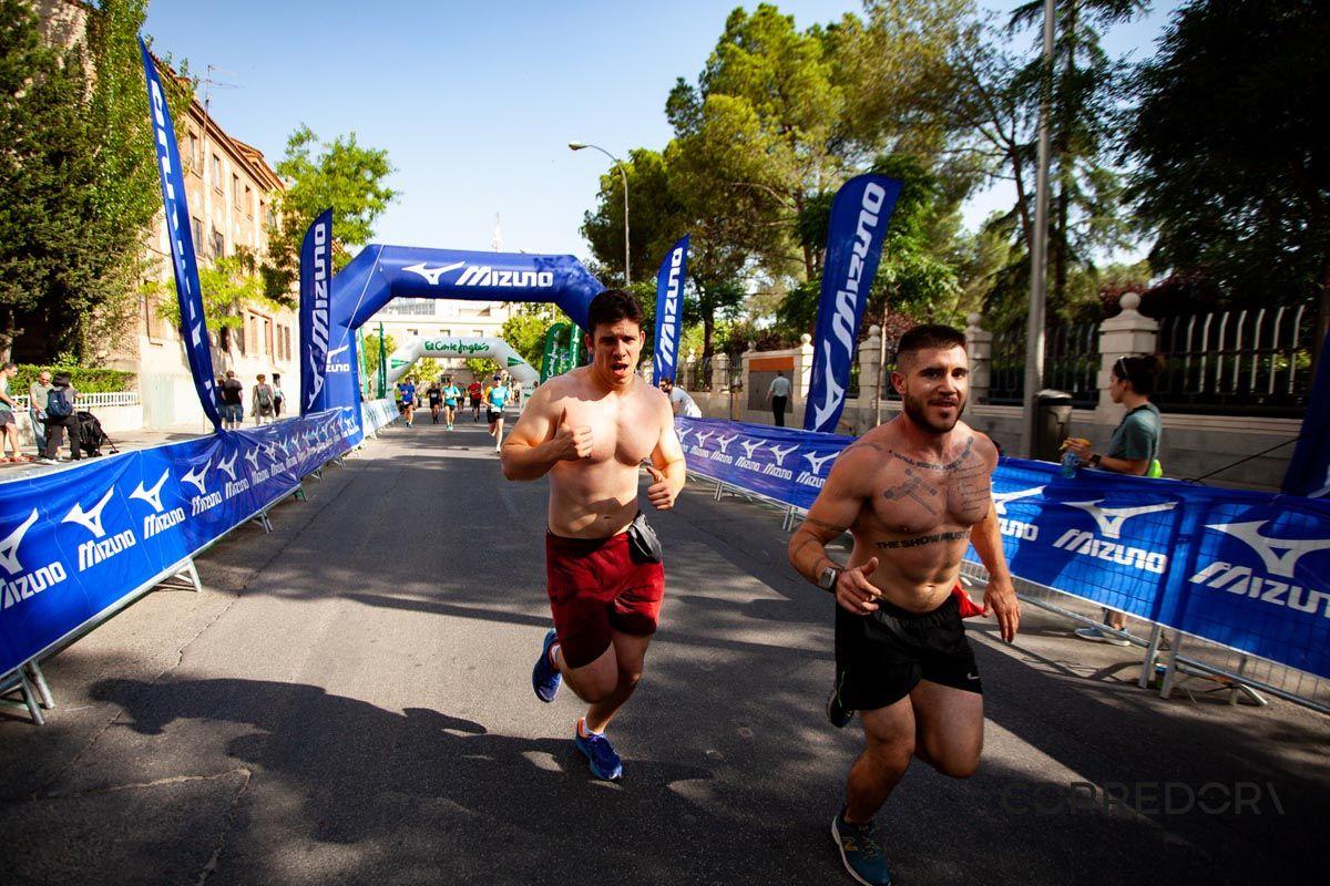 Chamberí Summer Race 15