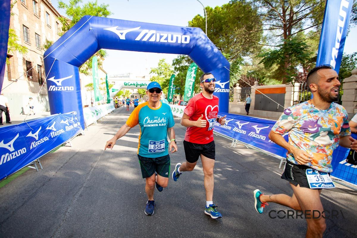 Chamberí Summer Race 16
