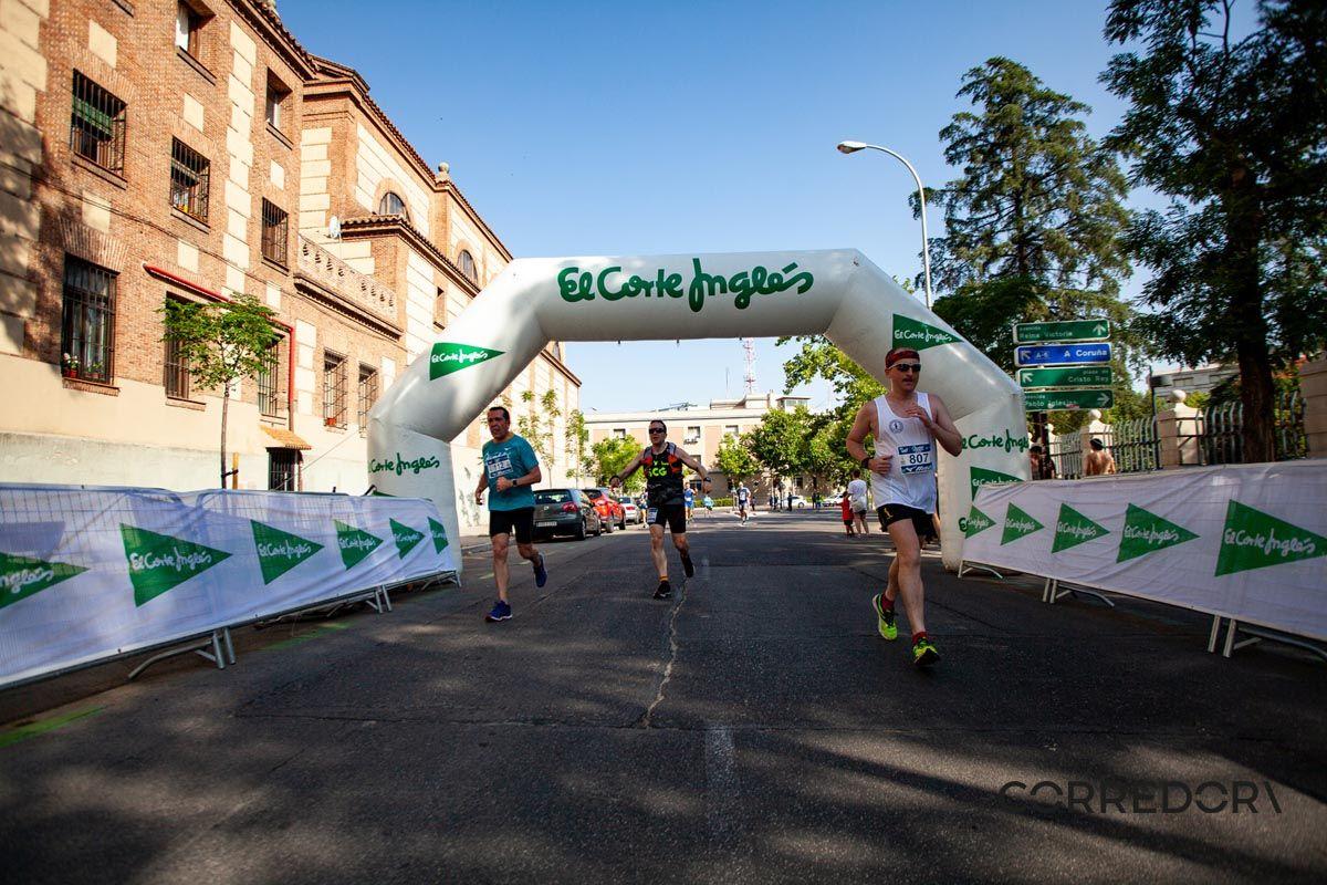 Chamberí Summer Race 18