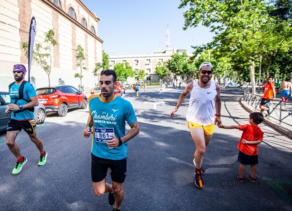 Chamberí Summer Race 19