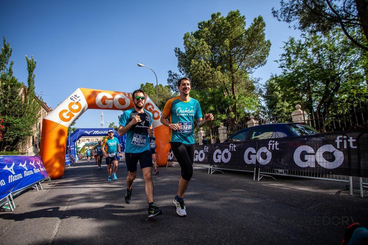 Chamberí Summer Race 22