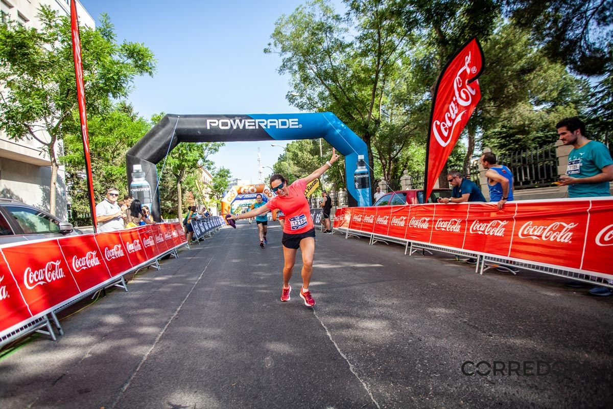 Chamberí Summer Race 23