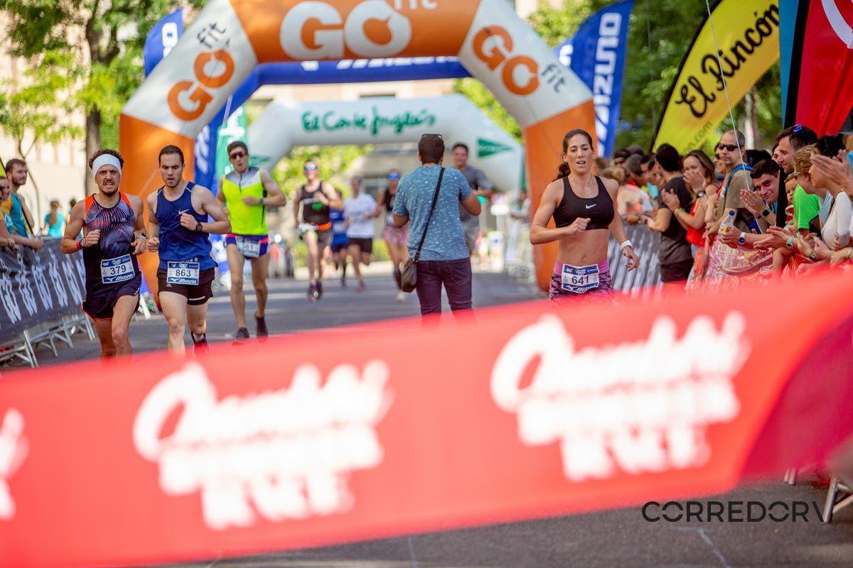 Chamberí Summer Race 28