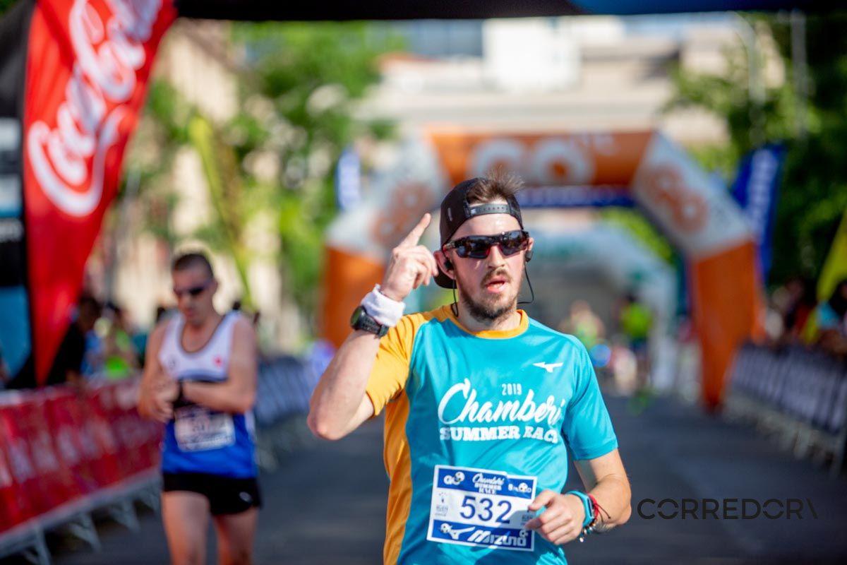 Chamberí Summer Race 29