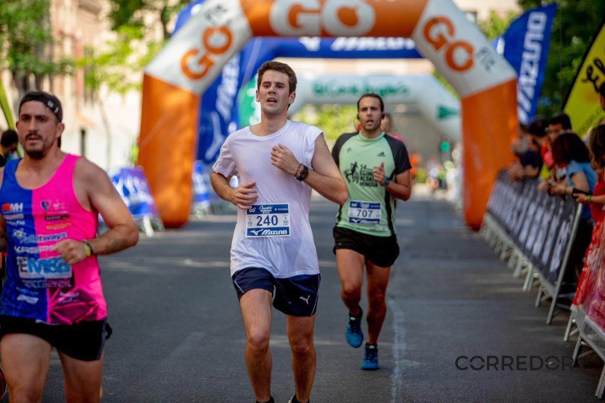 Chamberí Summer Race 30