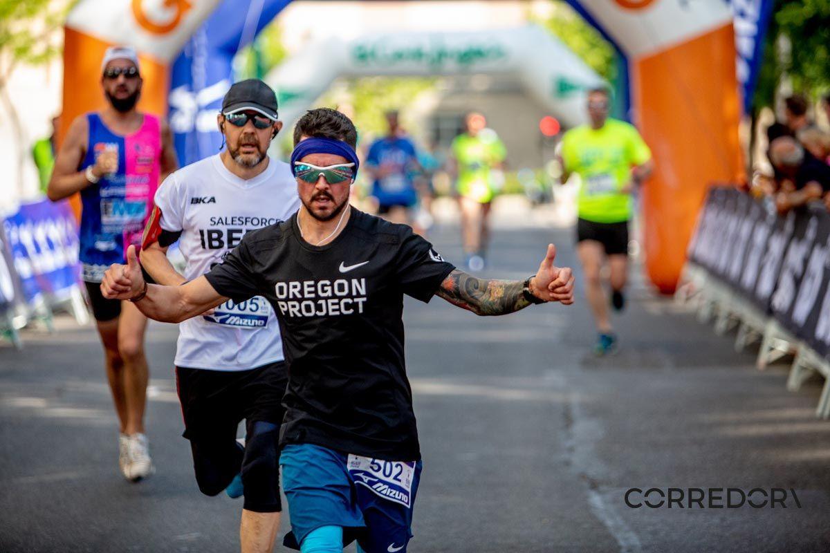 Chamberí Summer Race 31