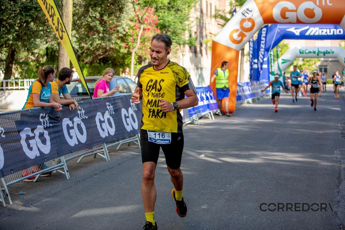 Chamberí Summer Race 32