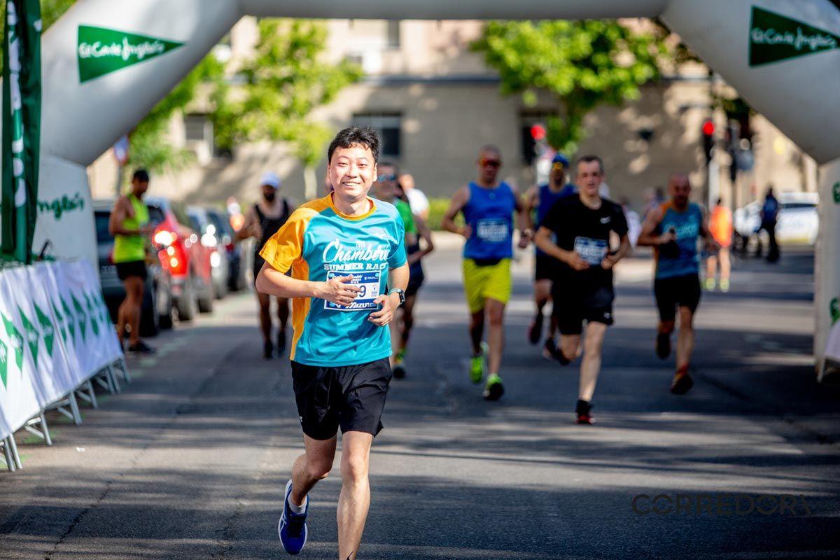 Chamberí Summer Race 34