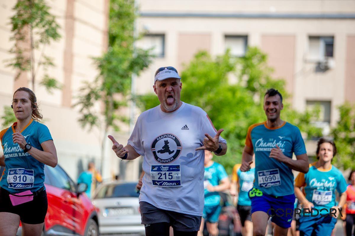 Chamberí Summer Race 35