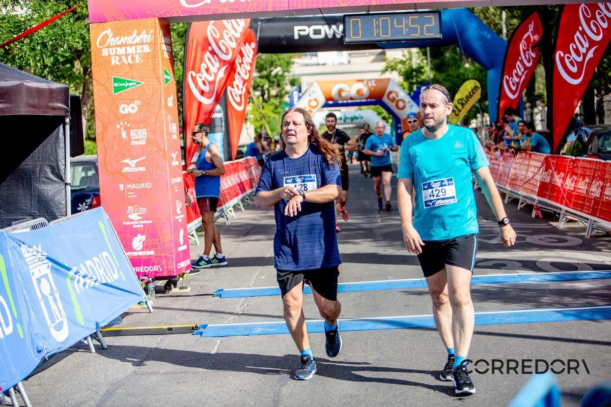 Chamberí Summer Race 38