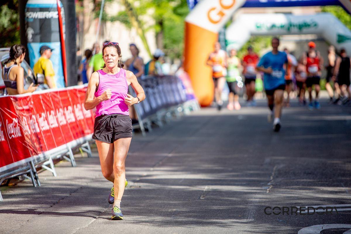 Chamberí Summer Race 39