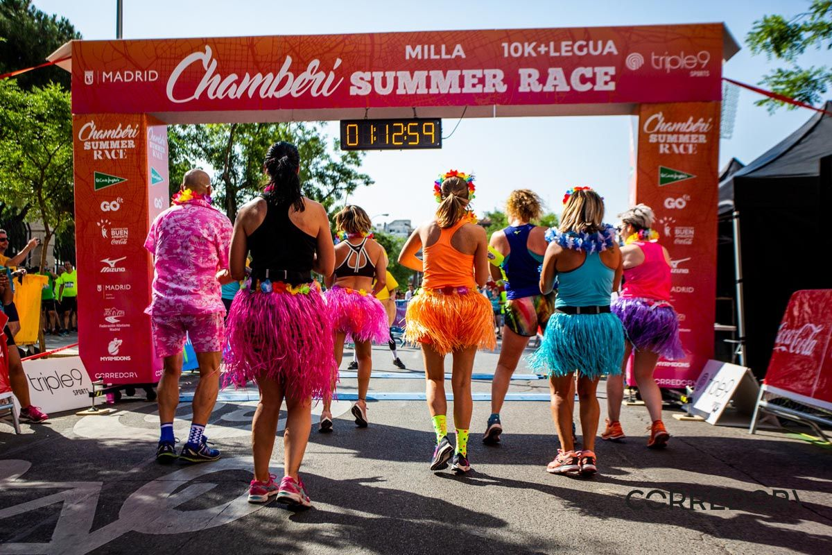 Chamberí Summer Race 41