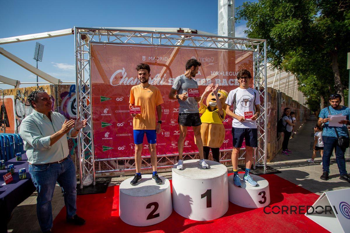 Chamberí Summer Race 43