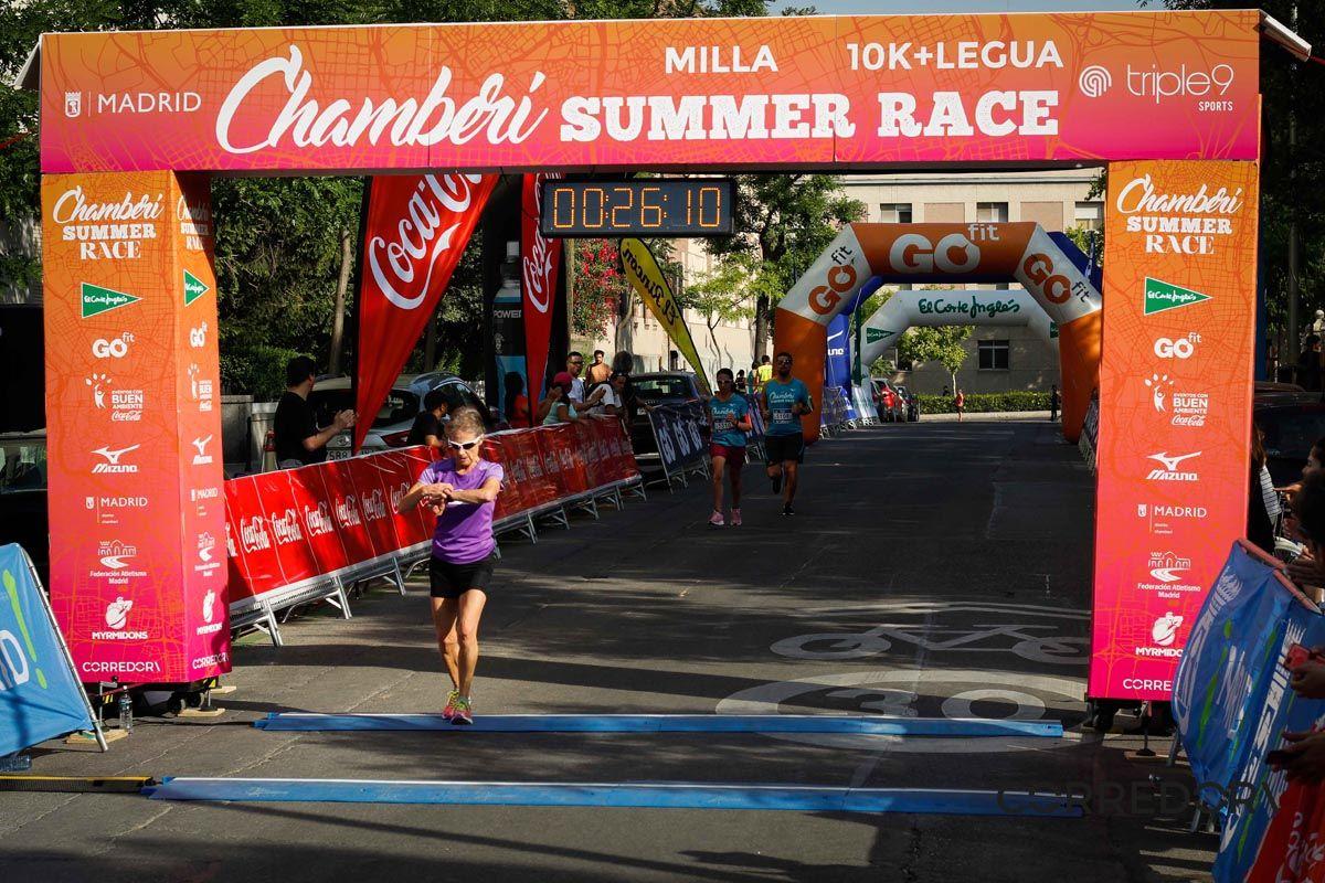 Meta Chamberí Summer Race 3